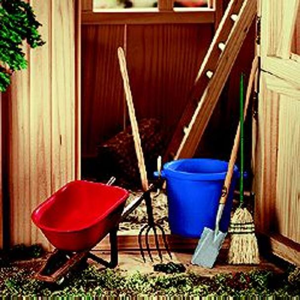 Breyer Horses Stable Cleaning Kit