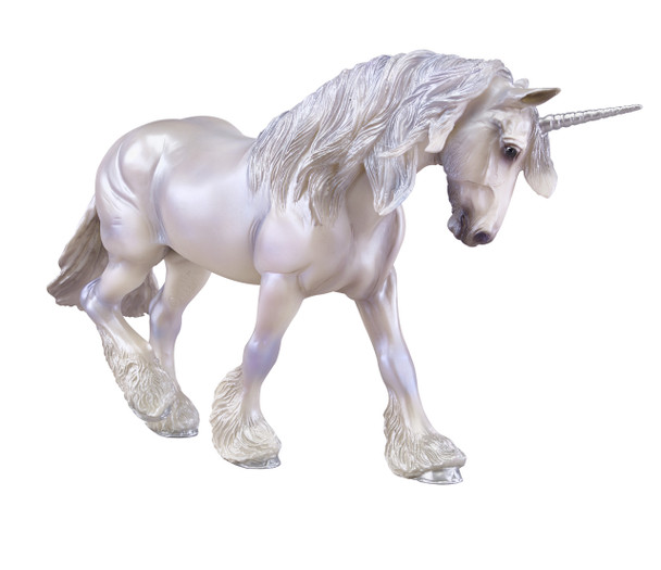 Breyer Horses Unicorn Xavier