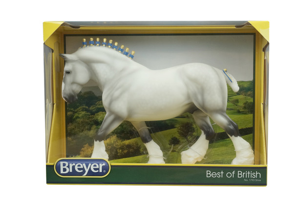 Breyer Horses Shire