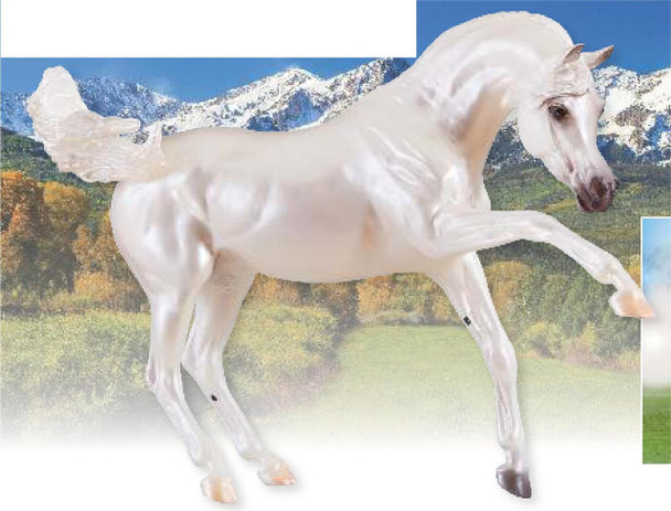 Breyer Horses Thunder PRIME PRICNG plus FREE SHIPPING
