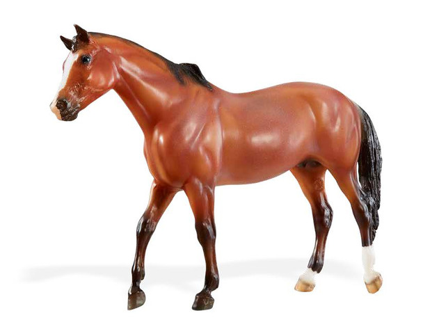 Breyer Horses Vicki Wilson's Kentucky PRIME PRICING and Ships Free