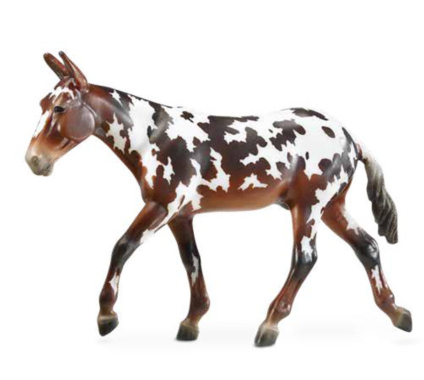 Breyer Horses  Buckeye - Dressage Mule