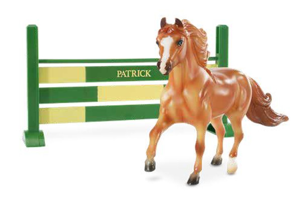 Breyer Horses  GTR Patricks Vindicator