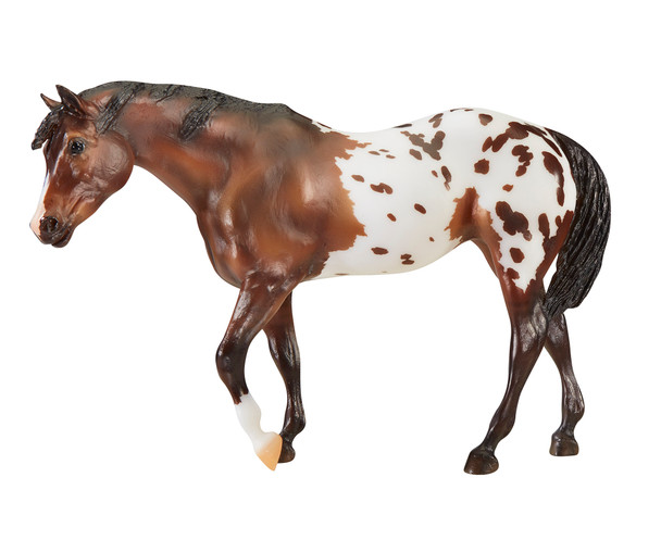 Breyer Horses  Celebrating the Decades - 70th Anniversary Indian Pony