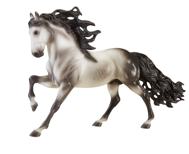 Breyer Horses  Celebrating the Decades - 70th Anniversary Andalusian Stallion PRIME PRICING plus FREE SHIPPING
