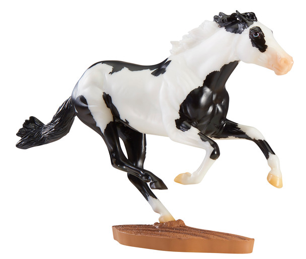 Breyer Horses  Celebrating the Decades - 70th Anniversary Galloping Thoroughbred Chase Piece - One Per Order. PRIME PRICING plus FREE SHIPPING Must be ordered by itself