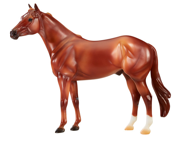 Breyer Horses Western - The Ideal Series American Quarter Horse PRIME PRICING and Ships Free