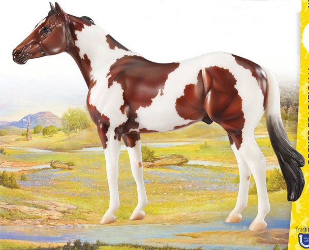 Breyer Horses Ideal Series - American Paint Horse PRIME PRICING plus FREE SHIPPING
