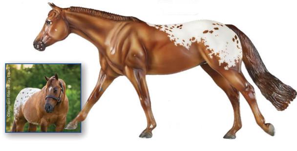 Breyer Horses Chocolatey -  PRIME PRICING plus FREE SHIPPING