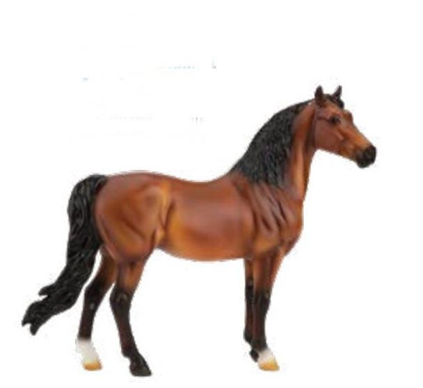 Breyer Horses Classics Bright Bay Morgan