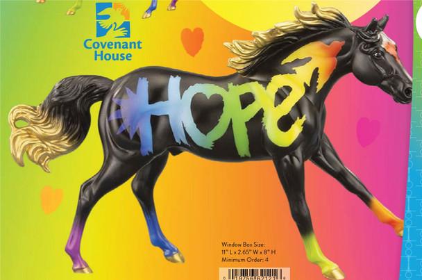 Breyer Horses Classics 2021 Horse of the Year - Hope