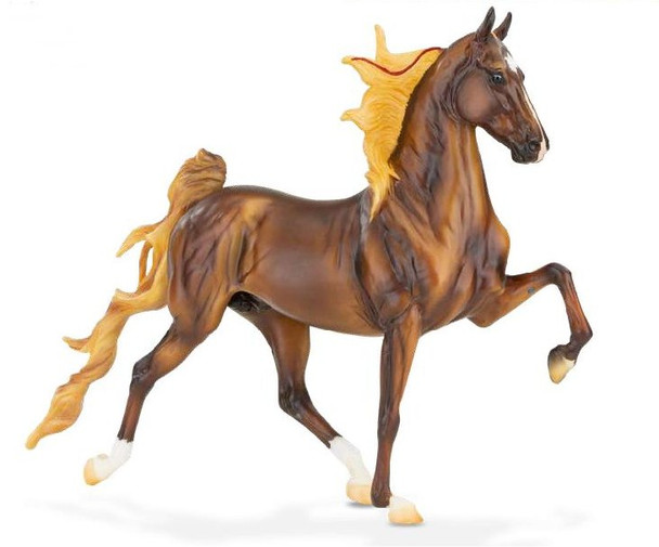 Breyer Horses WC Marc of Charm Saddlebred Stallion PRIME PRICING plus FREE Shipping