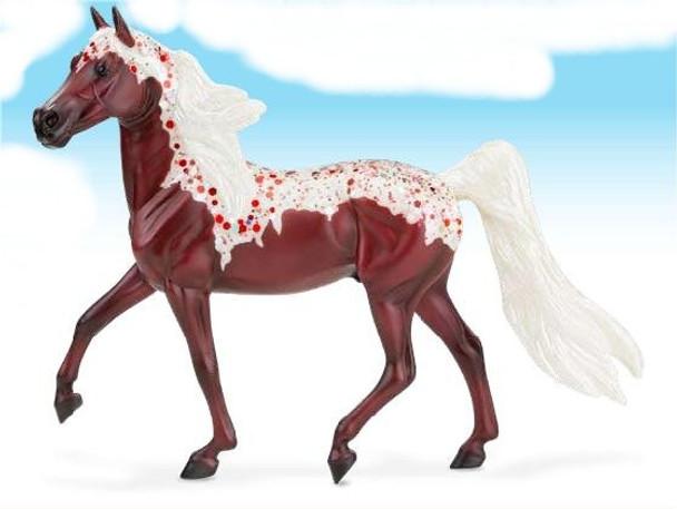 Breyer Horses Red Velvet