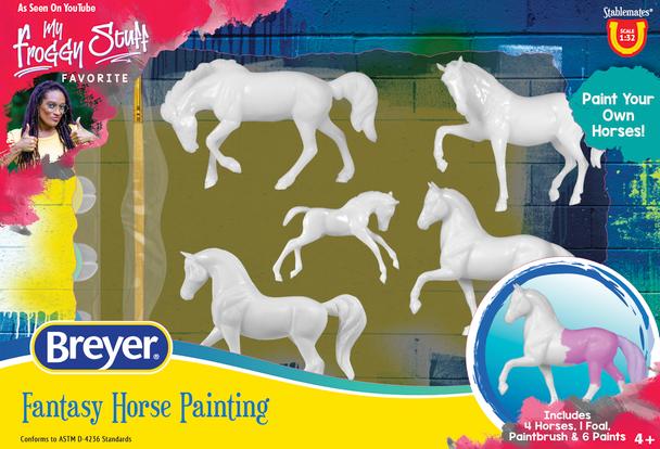 Breyer Horses Fantasy Horses Paint Kit