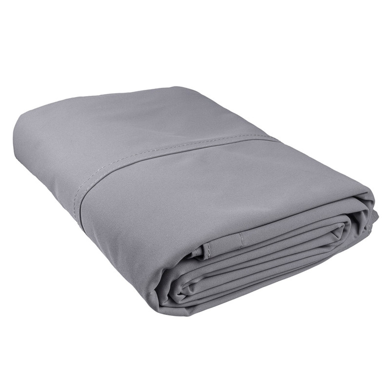 King Canvas  12oz Dark Slate/ Grey Duracover Tarp