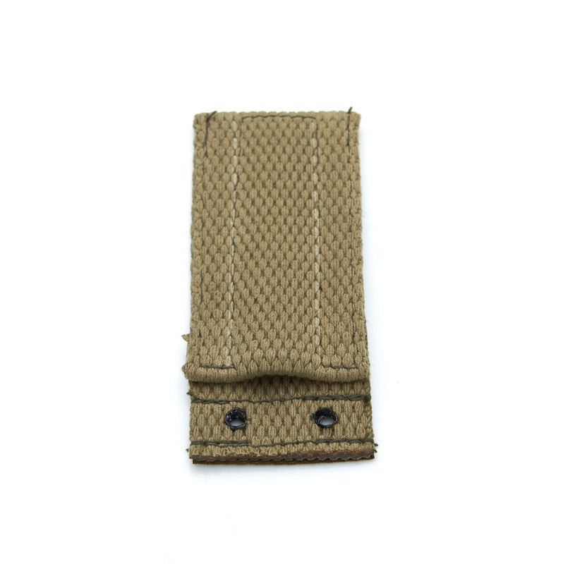 King Canvas  Key Pouch
