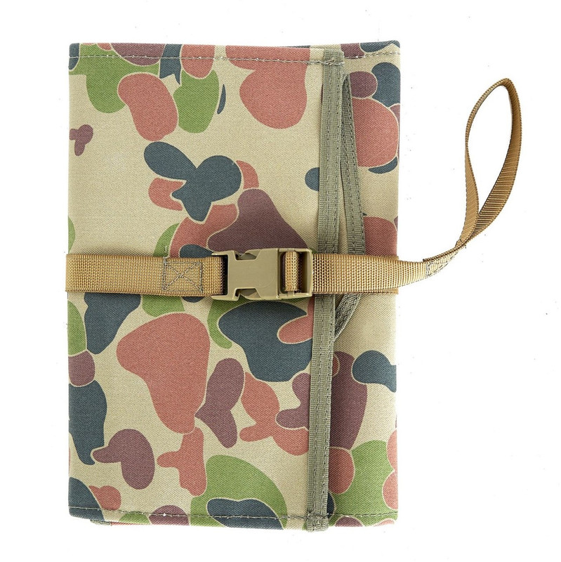 Military grade tool wrap - Made in Australia - Tool Pouch