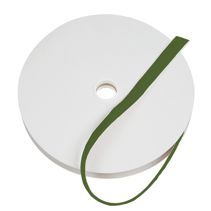 25mm wide olive velcro (Loop only)