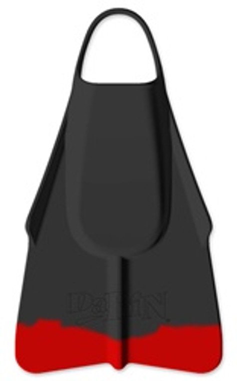DaFiN delivers top performance for lifeguards and bodysurfers. It is the most popular fin with watermen around the world. DaFiN was recently featured prominently in the critically acclaimed bodysurfing film 'Come Hell or High Water'. Da Fin? is the only swim fin endorsed by the United States Lifesaving Association, the premier professional association of beach lifeguards and open water rescuers in the United States.