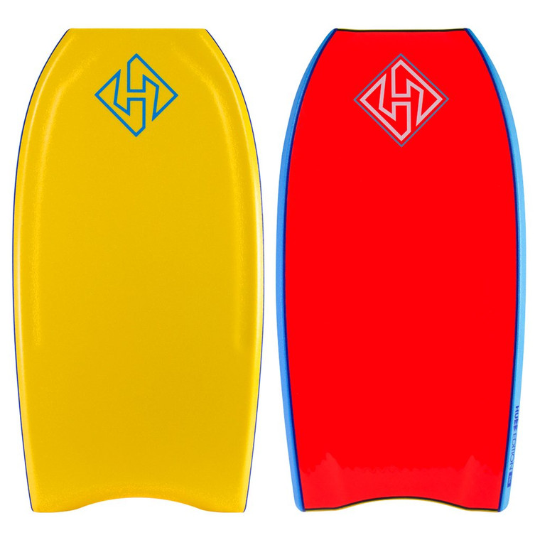 Hubboards Hubb Edition PP Pro - Crescent Tail (210)