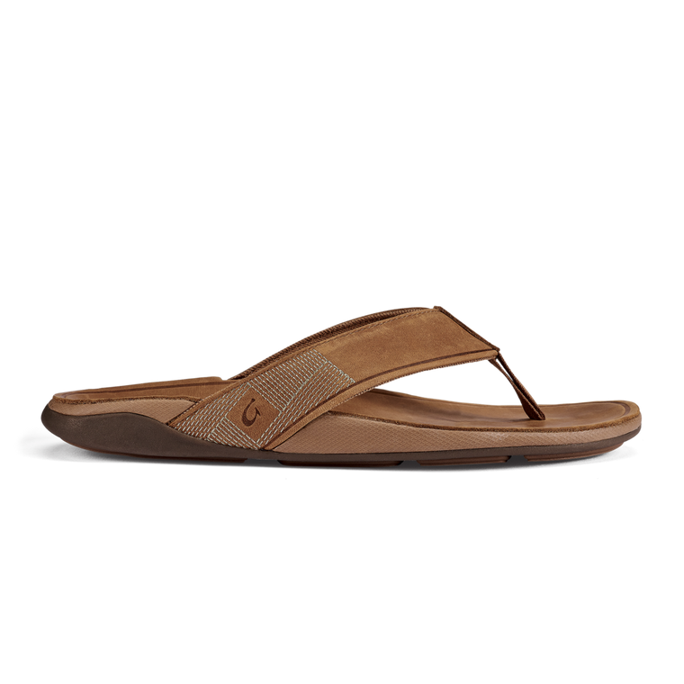 Olukai Tuahine Men's Slipper