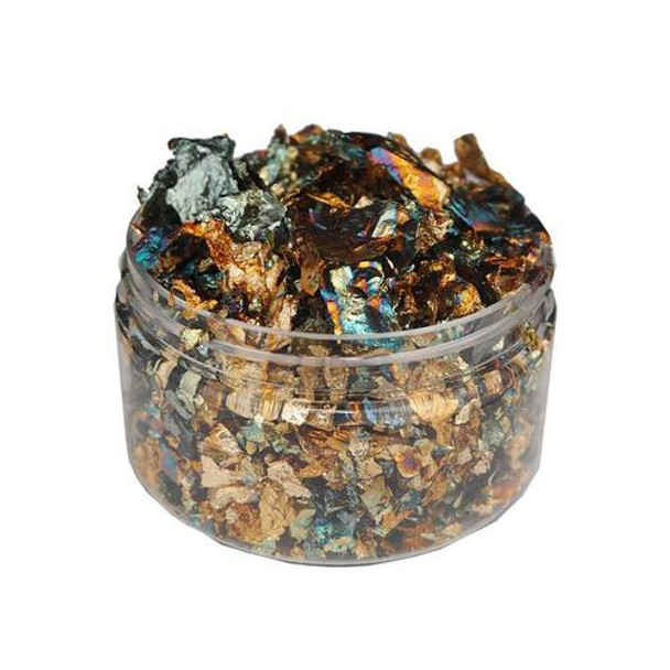 Cosmic Shimmer Gilding Flakes, Summer Meadow