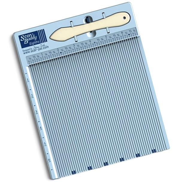 Scor-Buddy Eights Mini Scoring Board