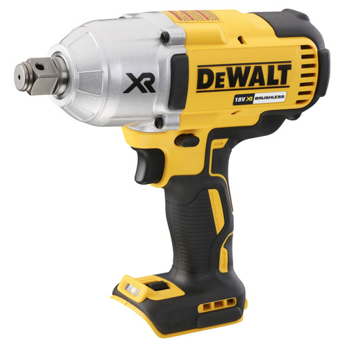 Dewalt DCF897N 18V Brushless Impact Wrench High Torque 3/4in Drive (Body Only)