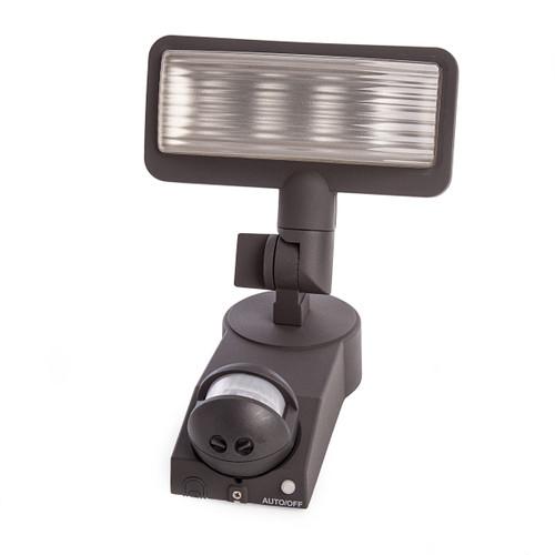 Brennenstuhl 1179320 Solar LED-light Premium with Motion Detector