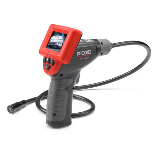 Ridgid Micro CA-25 (40043) Hand-Held Inspection Camera