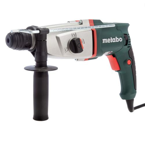 Metabo KHE2644 SDS+ Combination Hammer Drill 240V