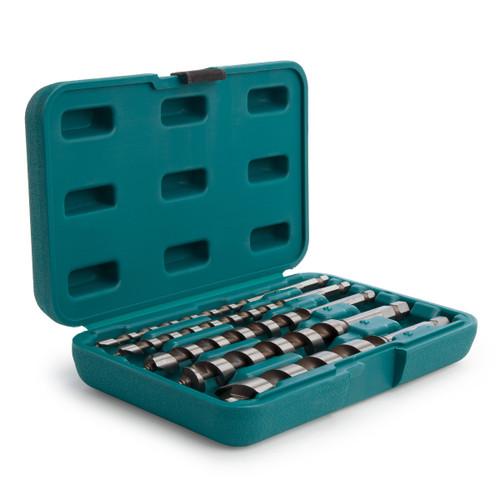 Makita P-46464 Hexagon DIN Standard Auger Set 200mm (5 Piece)