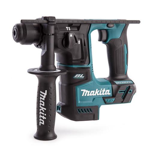 Makita DHR171Z 18V LXT Brushless SDS Plus Rotary Hammer Drill (Body Only)