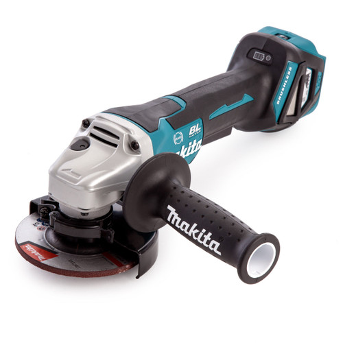 Makita DGA467Z 18V LXT 4.5 inch/115mm  Angle Grinder (Body Only)