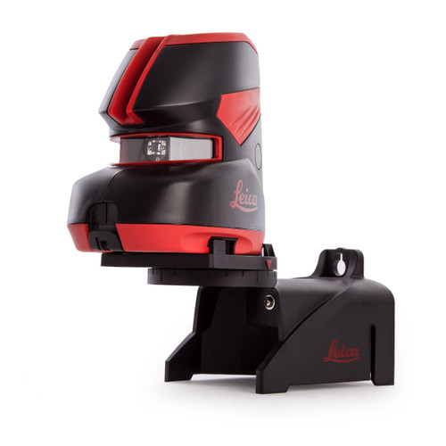 Leica Lino L2+ Red Self Levelling Cross Line Laser
