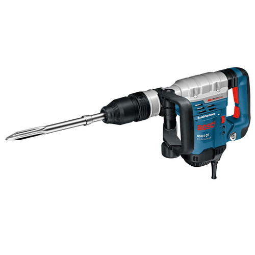 Bosch GSH5CE SDS Max Demolition Hammer (110V)