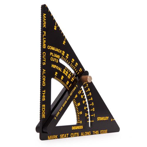 Stanley 46-053 Adjustable Quick Square 190mm