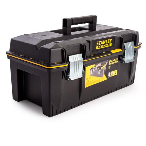 """Stanley 1-94-749 FatMax Waterproof Tool Box 23"""""""