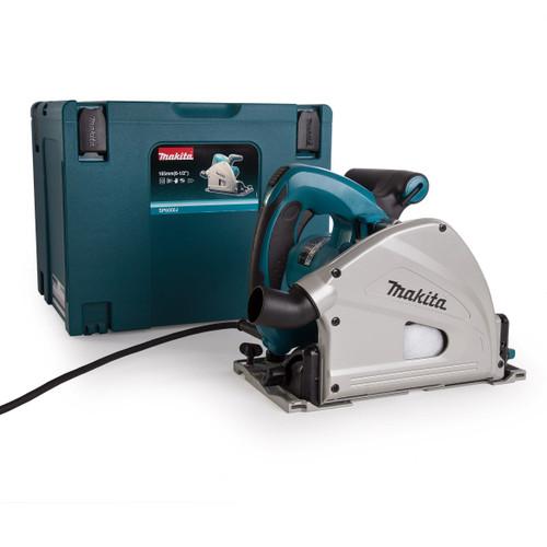 Makita SP6000J 165mm Plunge Saw (240V)