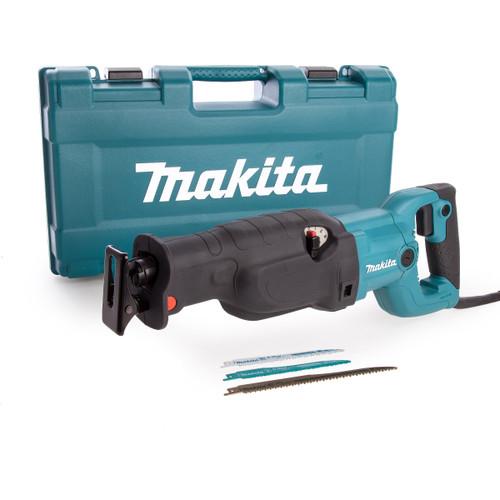 Makita JR3060T Orbital Action Reciprocating Saw (240V)
