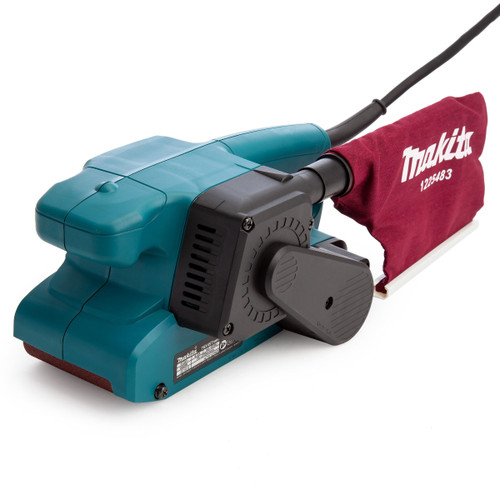 Makita 9911 3 inch/75mm Belt Sander (110V)