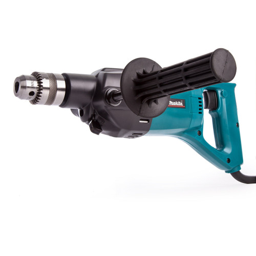 Makita 8406 Diamond Core Drill - Rotary and Percussion 110V