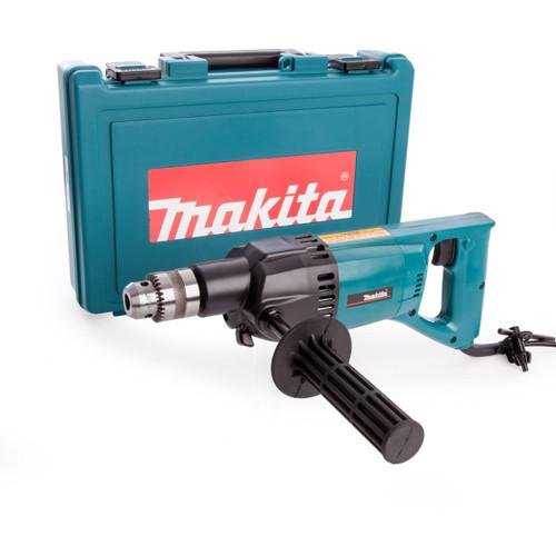 Makita 8406 Rotary & Percussion Diamond Core Drill (240V)