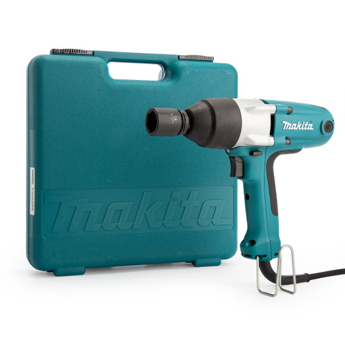 Makita TW0250 1/2in Square Drive Impact Wrench (110V)