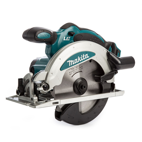 Makita DSS610Z 18V LXT 165mm Circular Saw (Body Only)