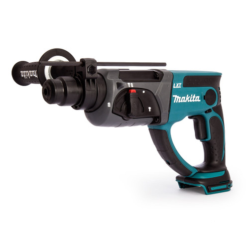 Makita DHR202Z 18V SDS Plus Rotary Hammer Drill (Body Only)