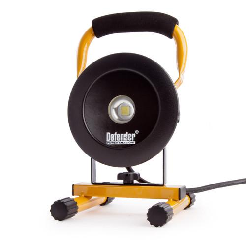 Defender E204045 LED400 Floor Light 10W 240V