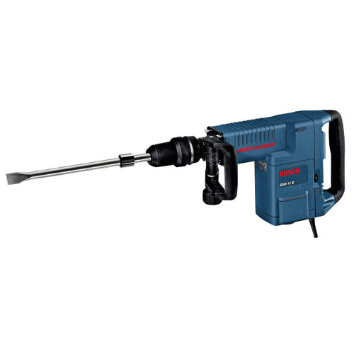 Bosch GSH11E SDS Max Demolition Hammer (110V)