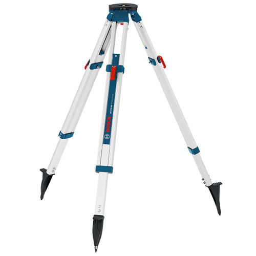Bosch BT170 Heavy Duty Professional Building Tripod 165cm