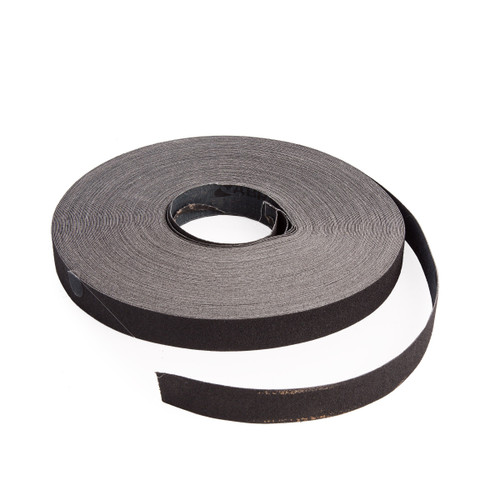Abracs ABER2550120G 50M Grit Emery Cloth Roll 120 Grit